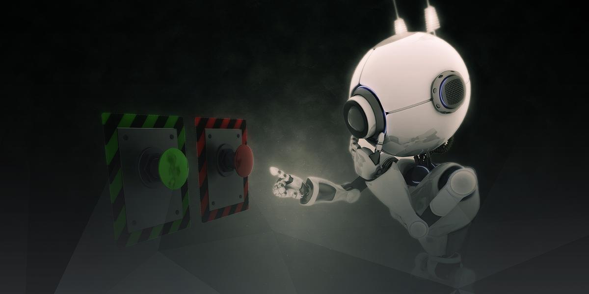 robot switch