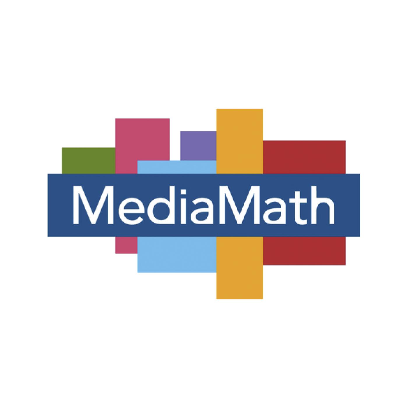 MediaMath white bg