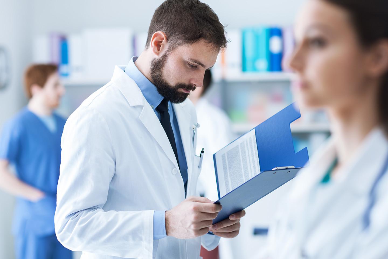 CloudCheckr healthcare