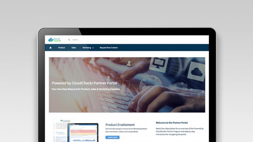 CloudCheckr Partner Portal