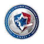 French National Cybersecurity Agency logo
