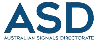 Australian Signals Directorate logo