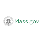 Mass.gov logo