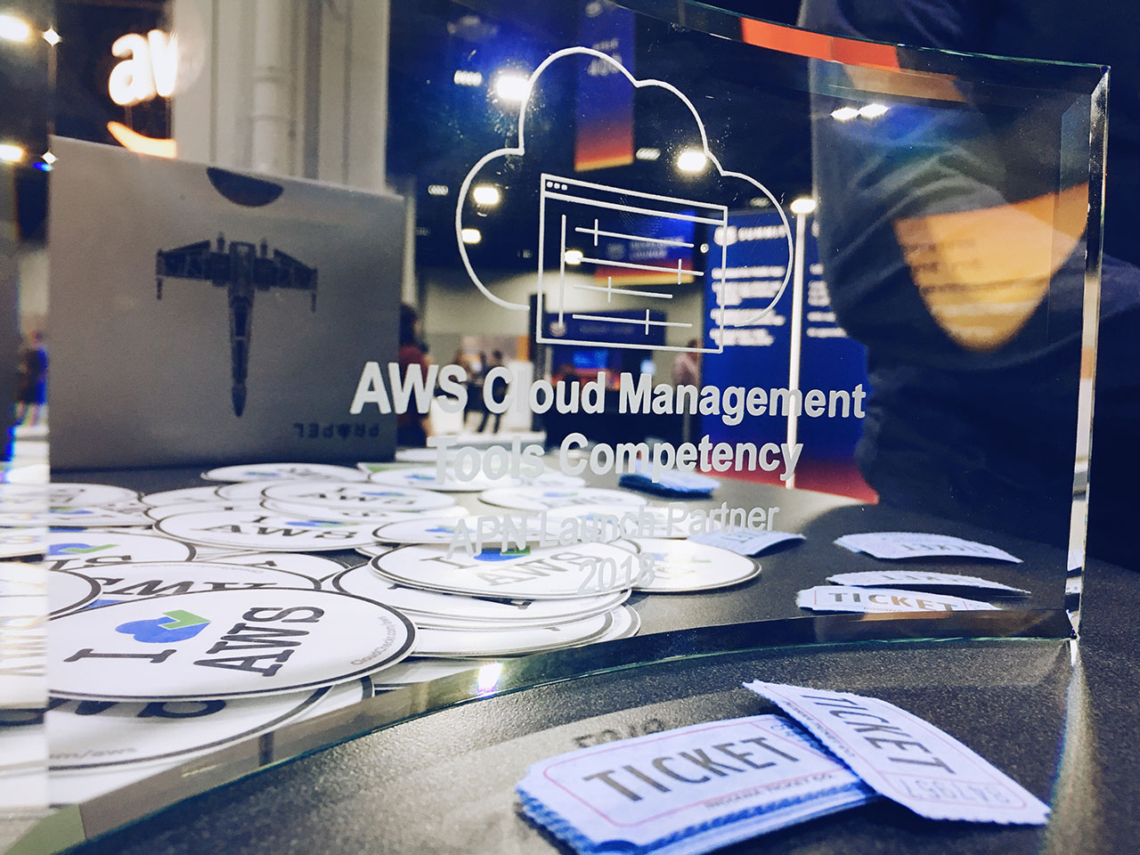 CloudCheckr Achieves AWS Competency Status for Cloud Management Tools in Cloud Governance and Cost Optimization