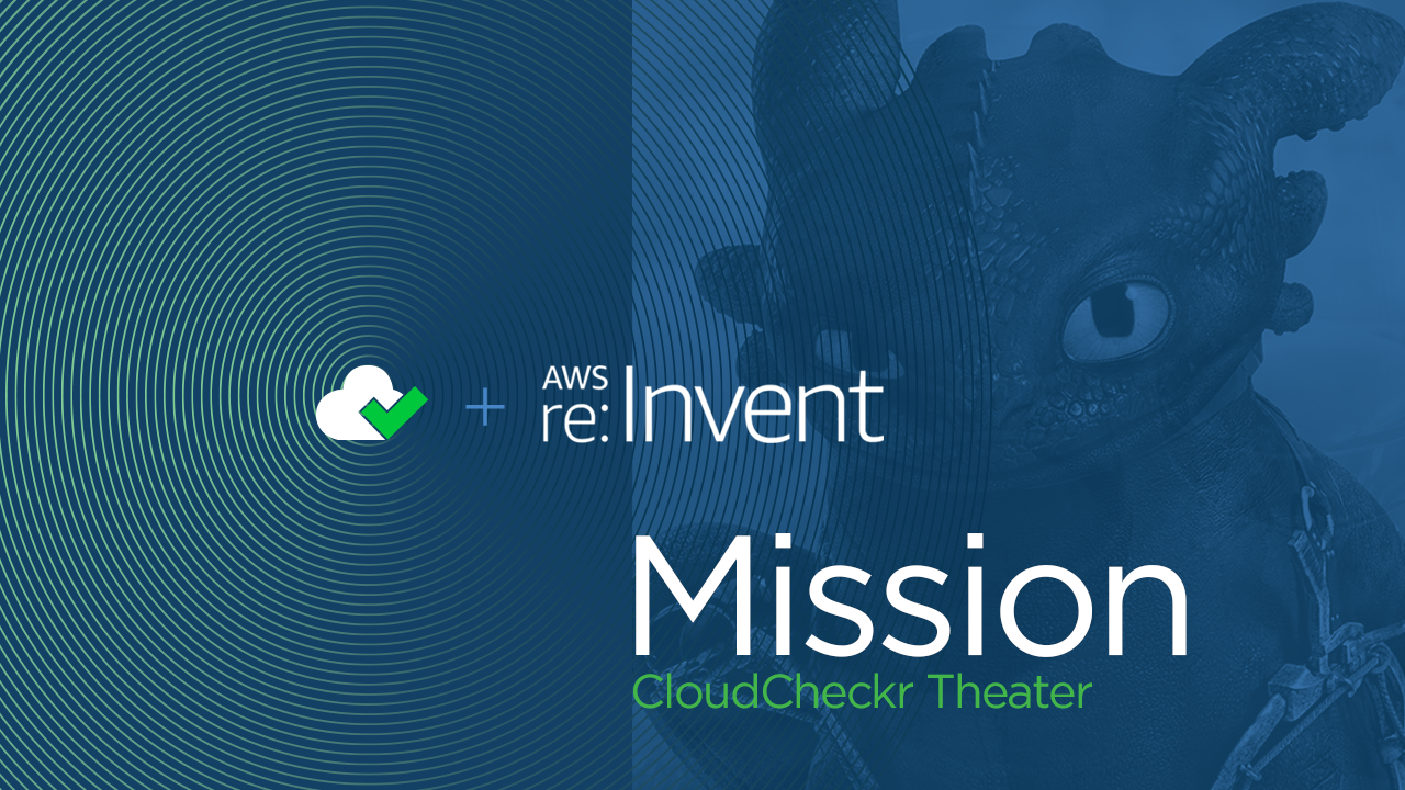 'Total Attribution: How Dreamworks Animation Manages Cloud Spend' with Mission at AWS re:Invent 2018