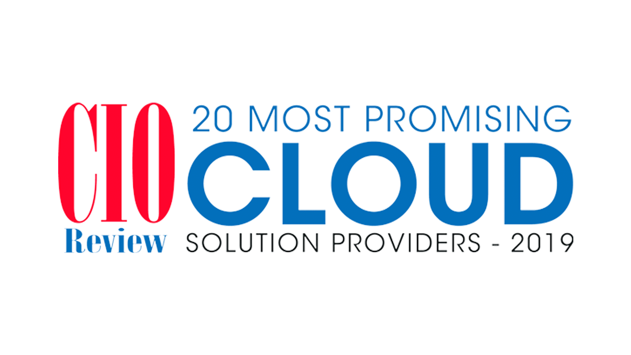 CIOReview: CloudCheckr Named to Top 20 Cloud Technology Companies 2019
