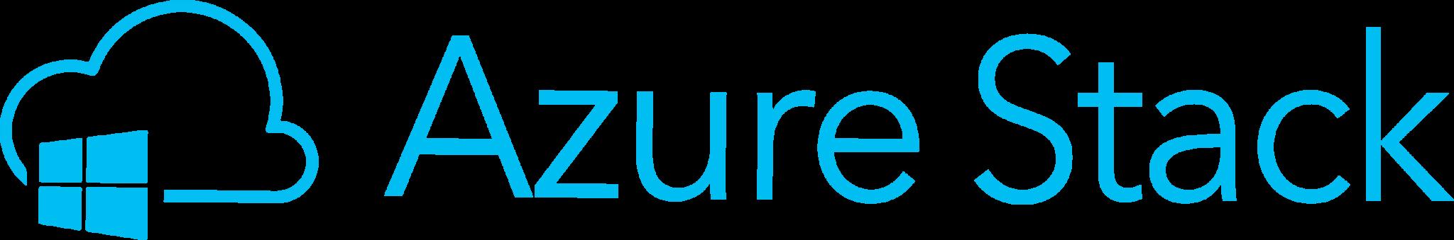 Microsoft Azure Stack
