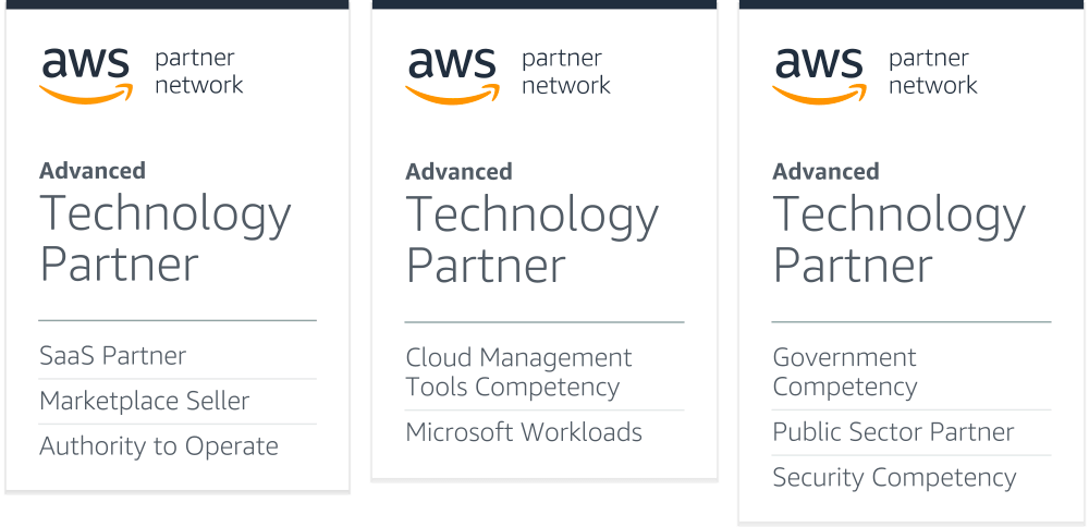 AWS Competencies are granted to APN Partners who have demonstrated technical proficiency and proven customer success in specialized solution areas.