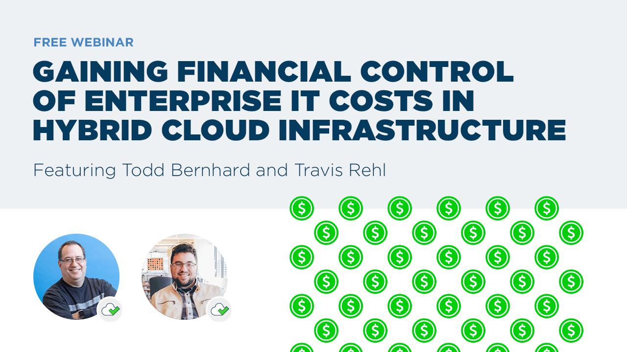 hybrid cloud management cloudcheckr
