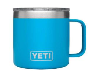 yeti cloudcheckr mug