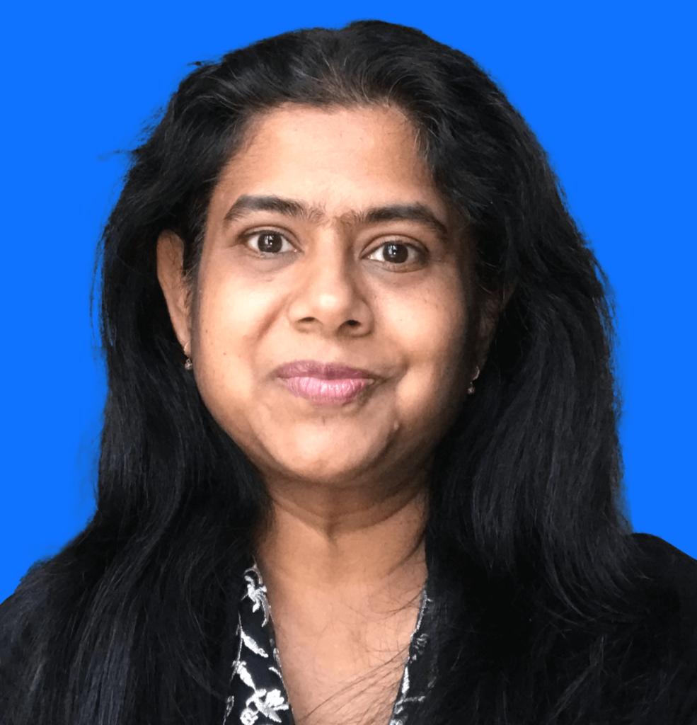 Anu Subramanian headshot for cloudcheckr