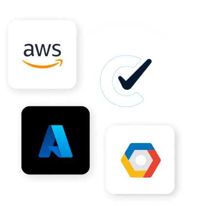 Cloud Provider Partners image